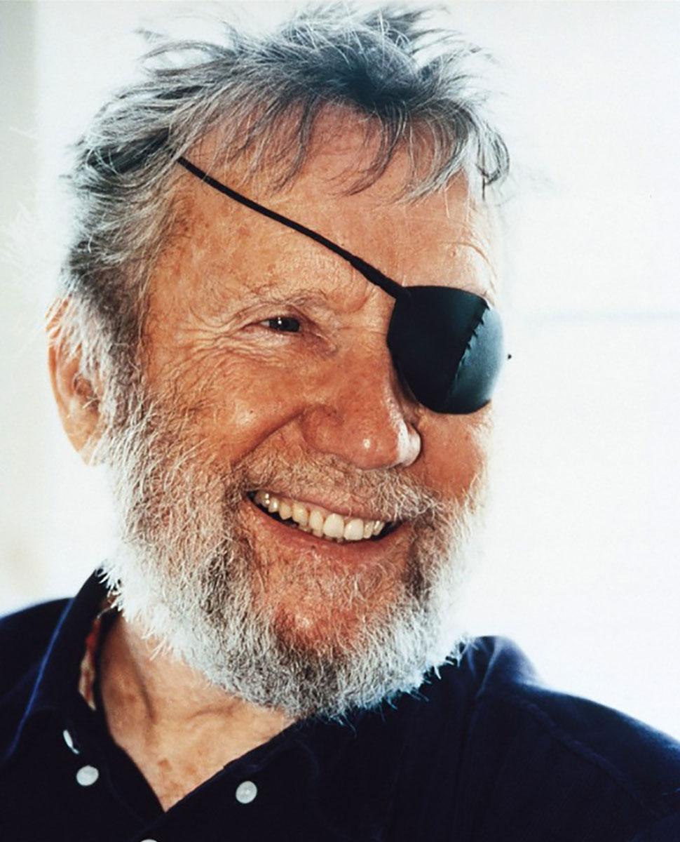 RIP - Jack O'Neill 1923- 2017