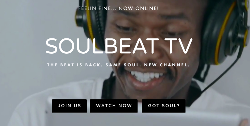 SoulBeat TV