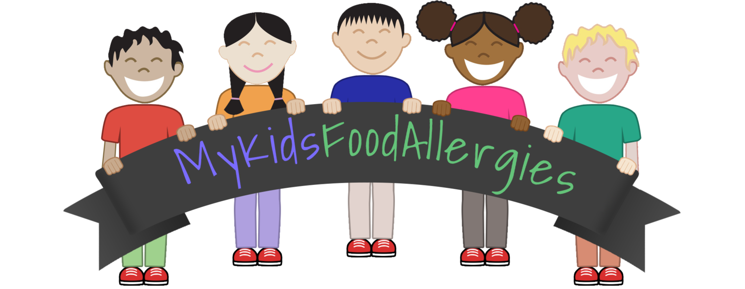My Kids Food Allergies