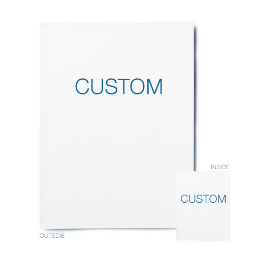custom card   Prices may vary, email us to start designing!