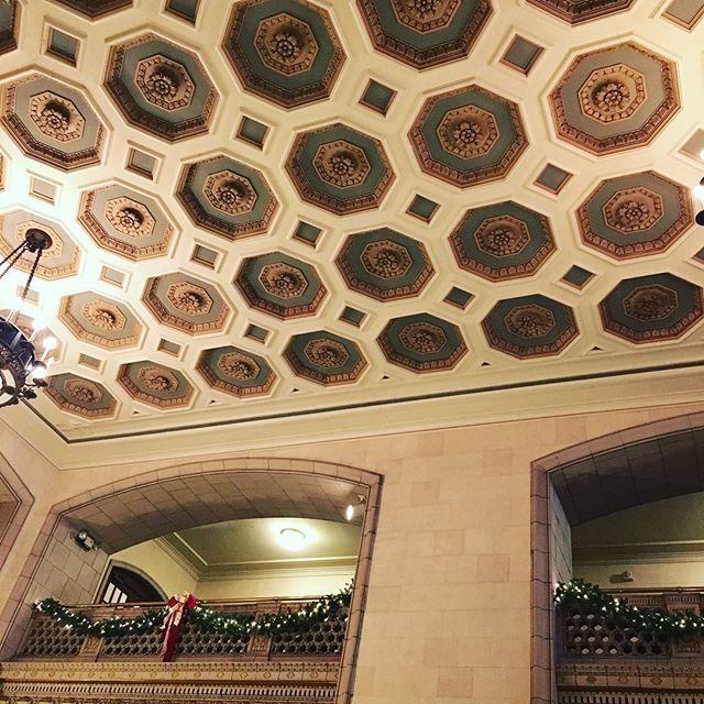 Ornamental hive #architecture