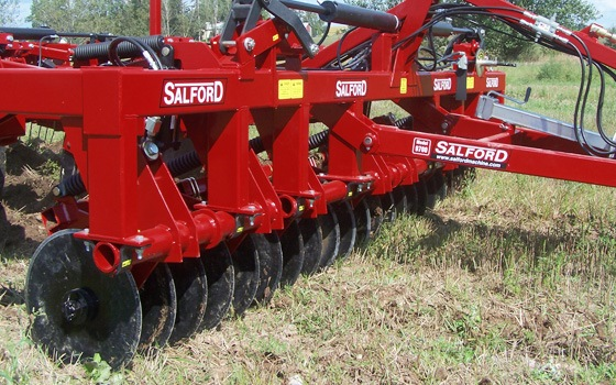 Salford 9700 6