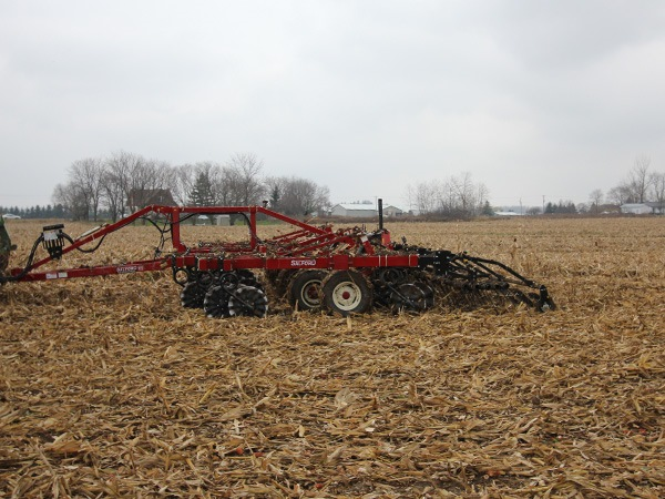 Salford I-2100 Coil-Tech Coulter II