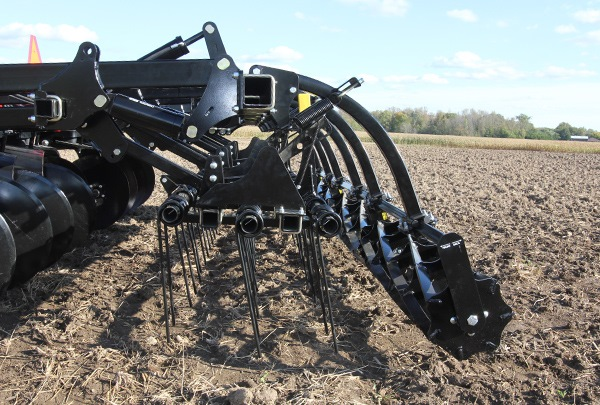 I-Series Flex Finish Harrow Attachments by Salford Group
