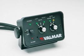 Valmar Rate Controller