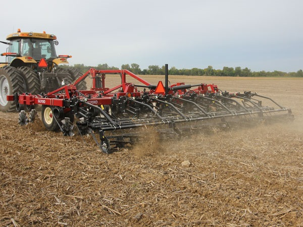 Salford Tillage Equipment
