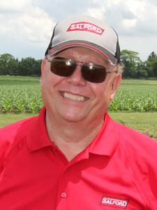 Jim Danielsen Salford group Territory Manager