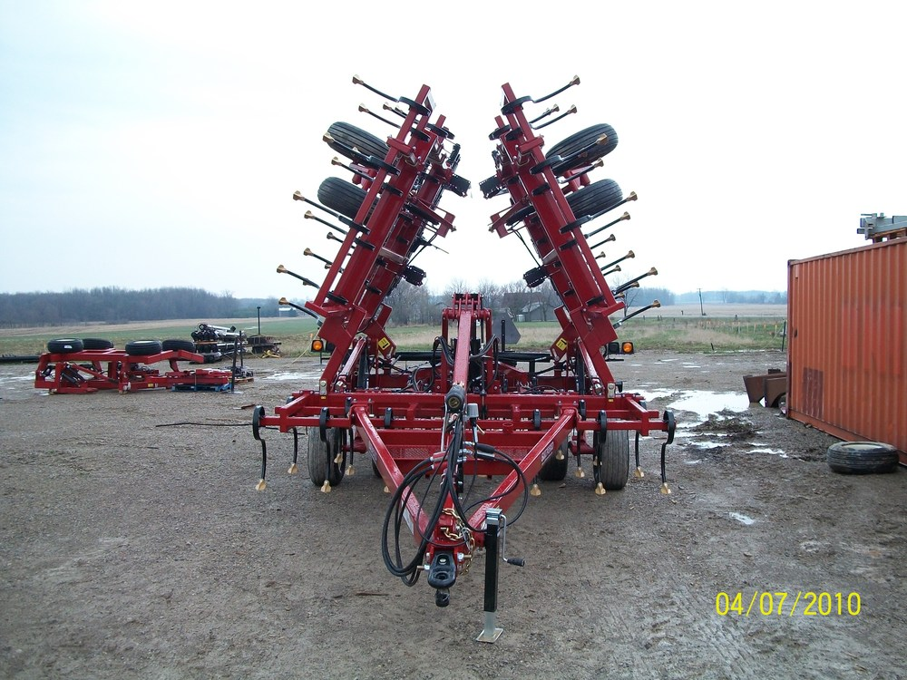 450 S-TINE C-SHANK CULTIVATORS