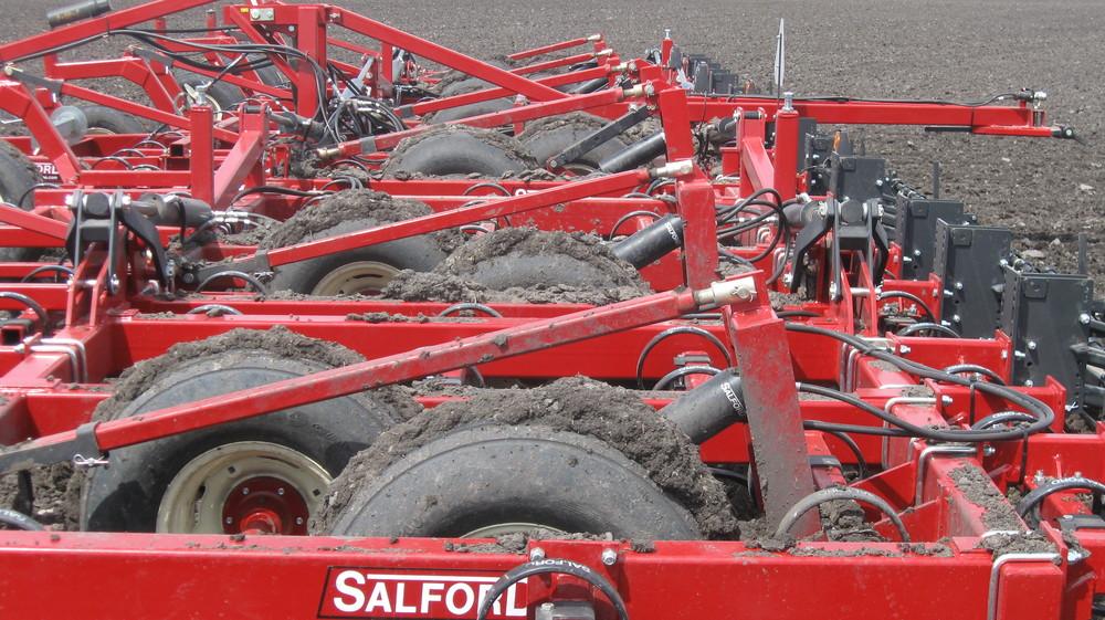 Salford 700 S-TINE