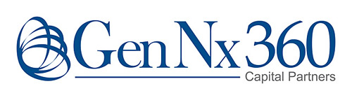 GenNx360 Capital Partners Logo