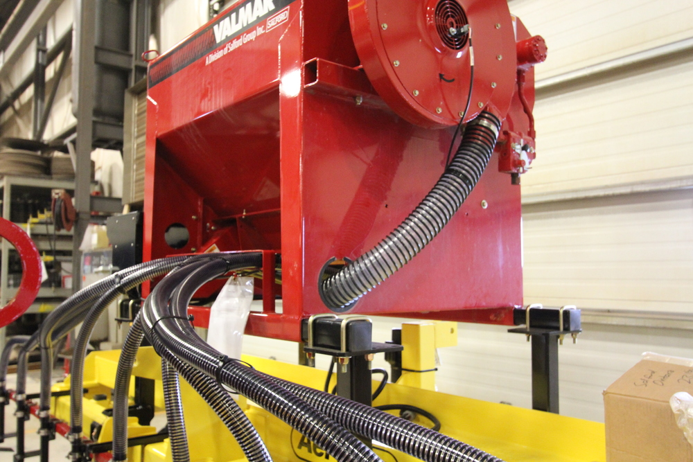 Valmar 55 Series Implement-Mount Hoses