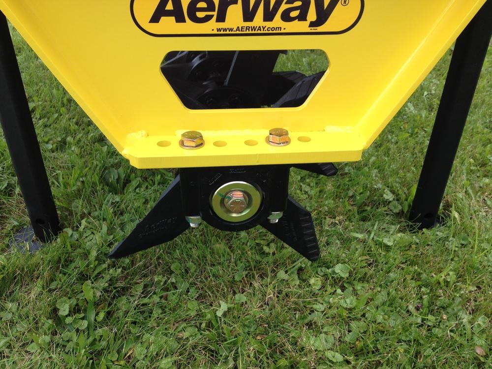Aerway Aw & Awm Series