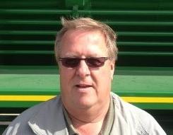 Dennis McCauley