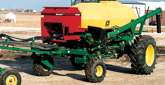 Salford Valmar 1665 Row CRop Applicator