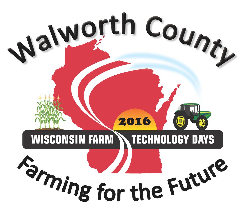 Walworth County Logo