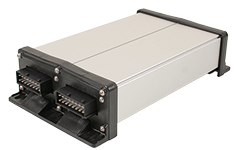 Pathfinder ST-10 metering system component (1/2)