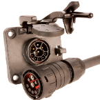 Pathfinder ST-10 metering system component (2/2)