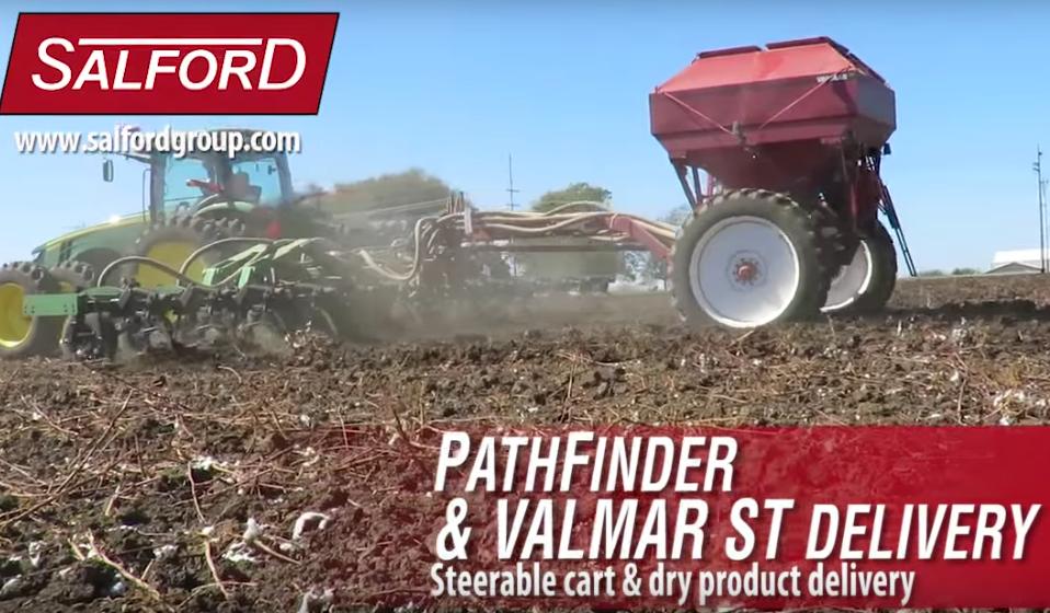 Pathfinder & Valmar st