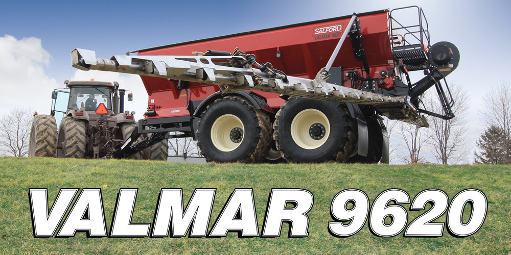 VALMAR 9620