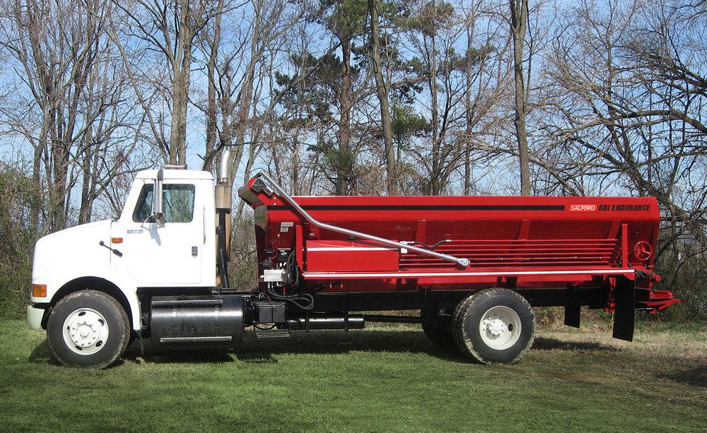 BBI Endurance Truck Mount (2/3)