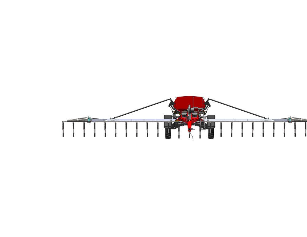 AirFlo 8700 Technical (1/4)