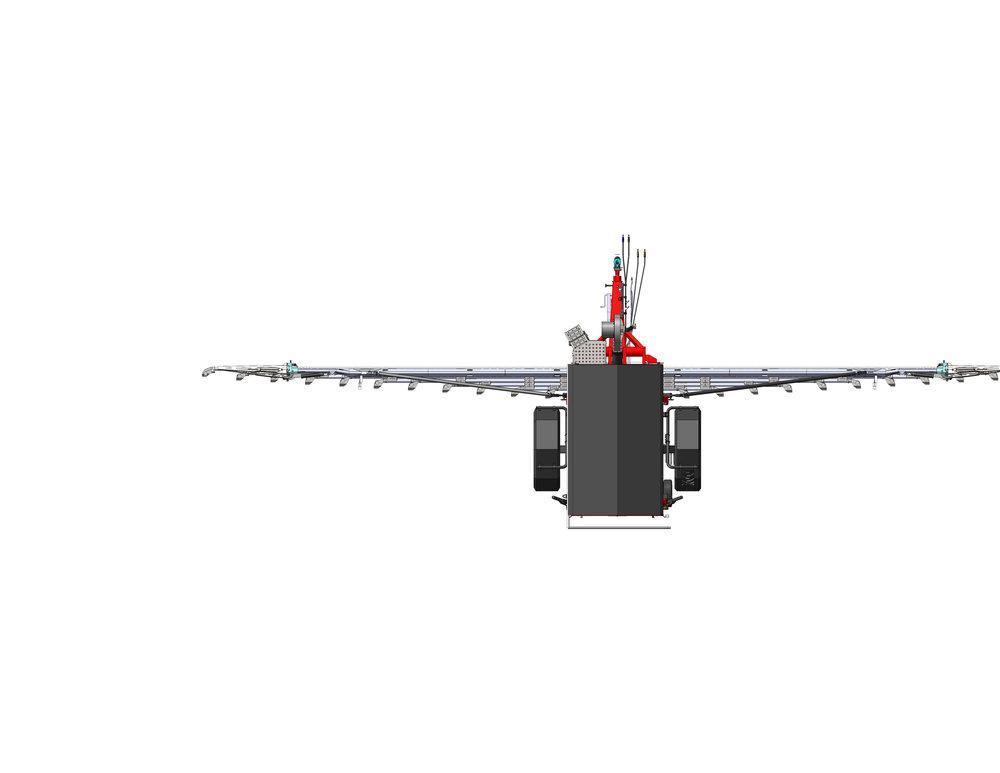 AirFlo 8700 Technical (4/4)