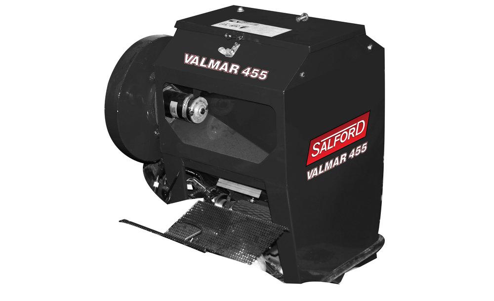 Valmar 455 Granular Forage Preservative Applicator