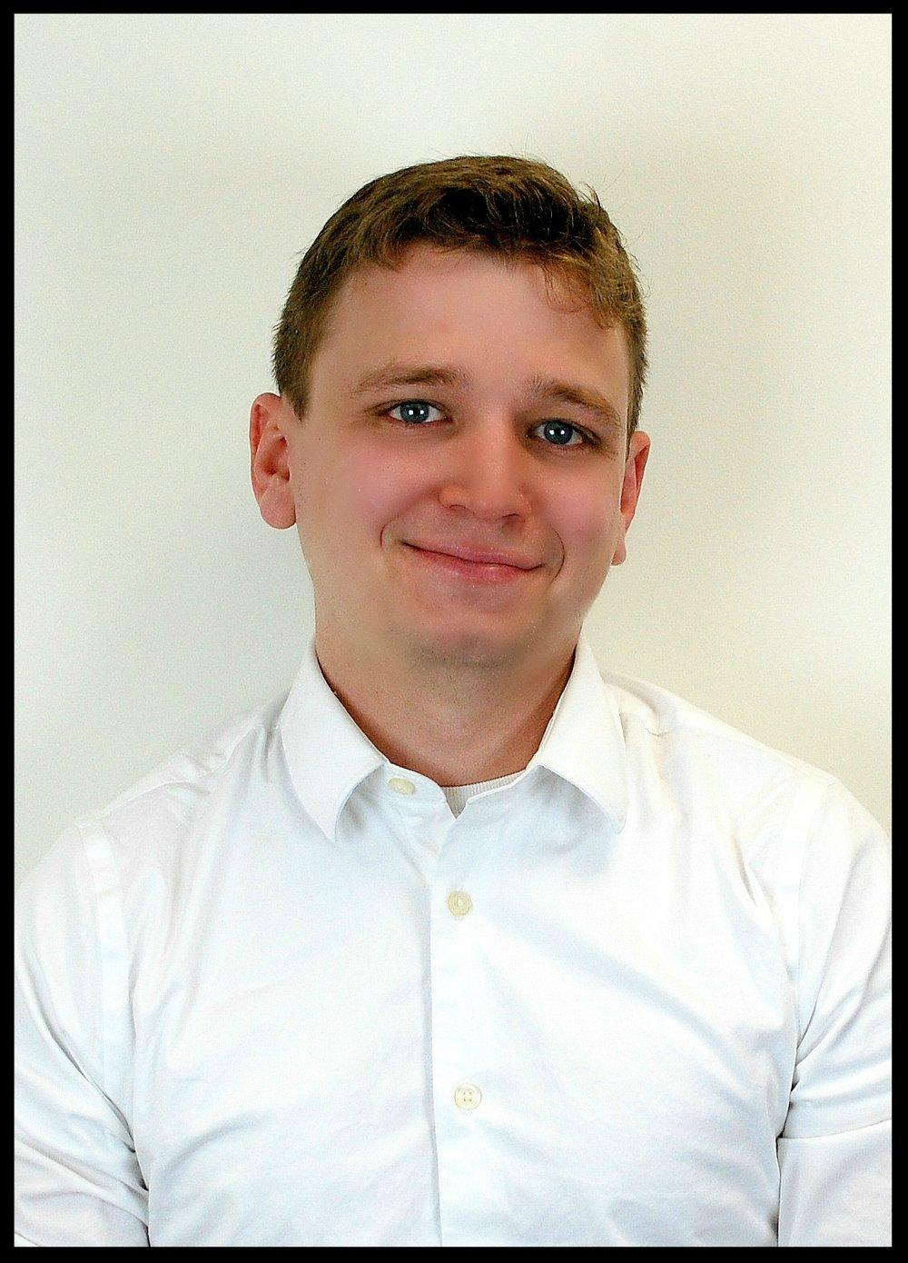 Seamus McNamee                   Senior Director, Research                        LinkedIn
