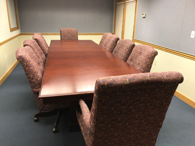 Focus Group Room 2