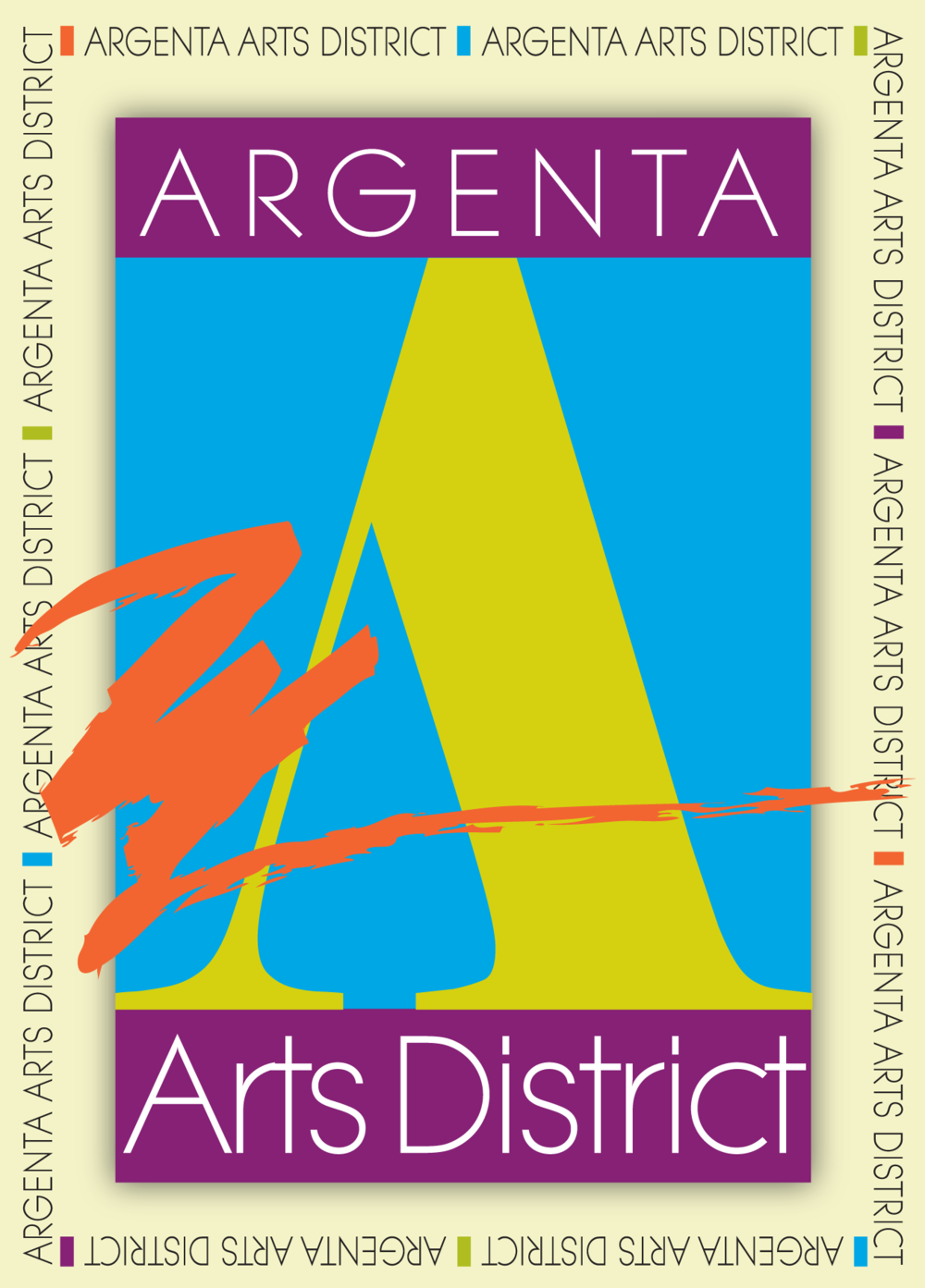 Argenta Arts District