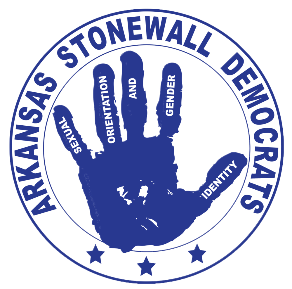 Stonewall Democrats of Arkansas