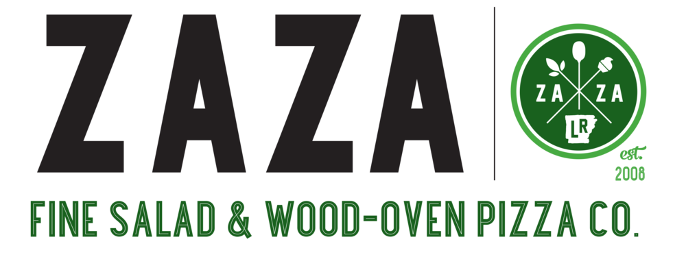ZAZA Fine Salad + Wood-Oven Pizza Co