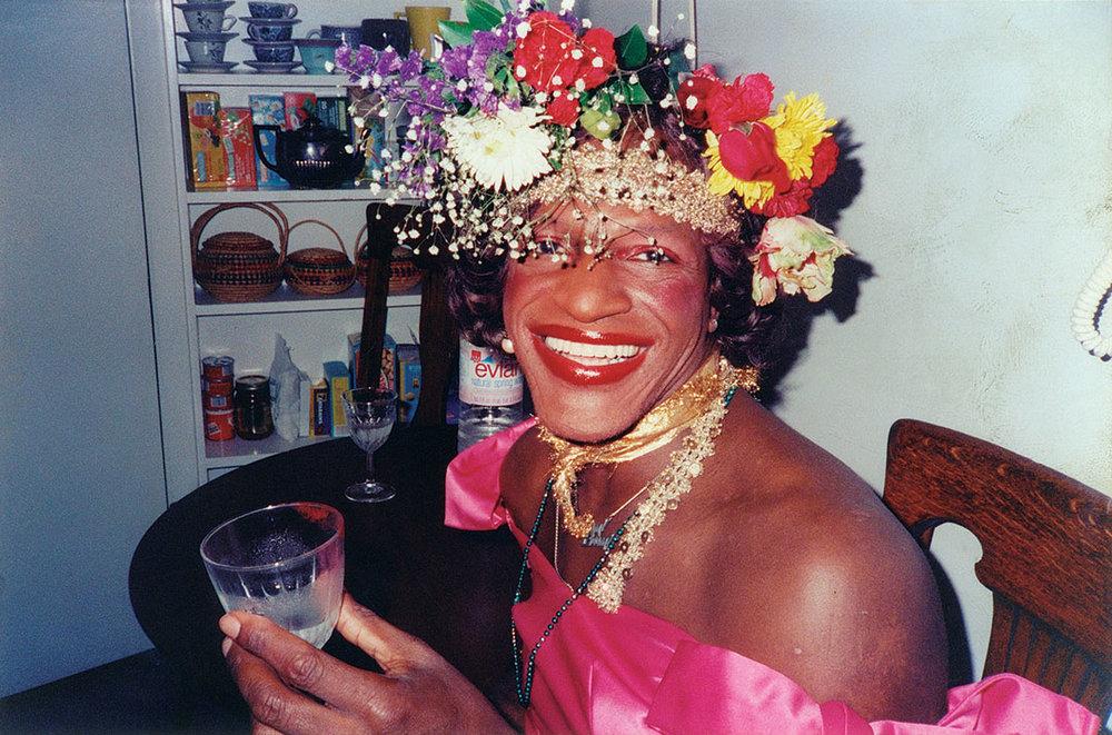 The Death of Life of Marsha P Johnson