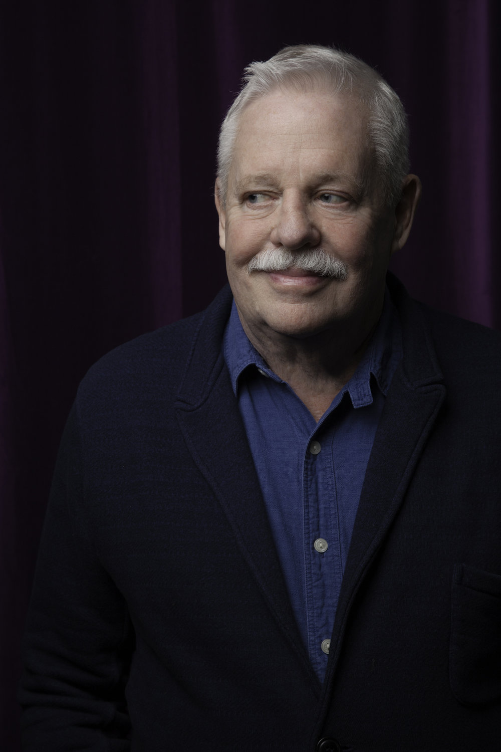 Author Armistead Maupin, Kaleidoscope Career Achievement in Literature Award