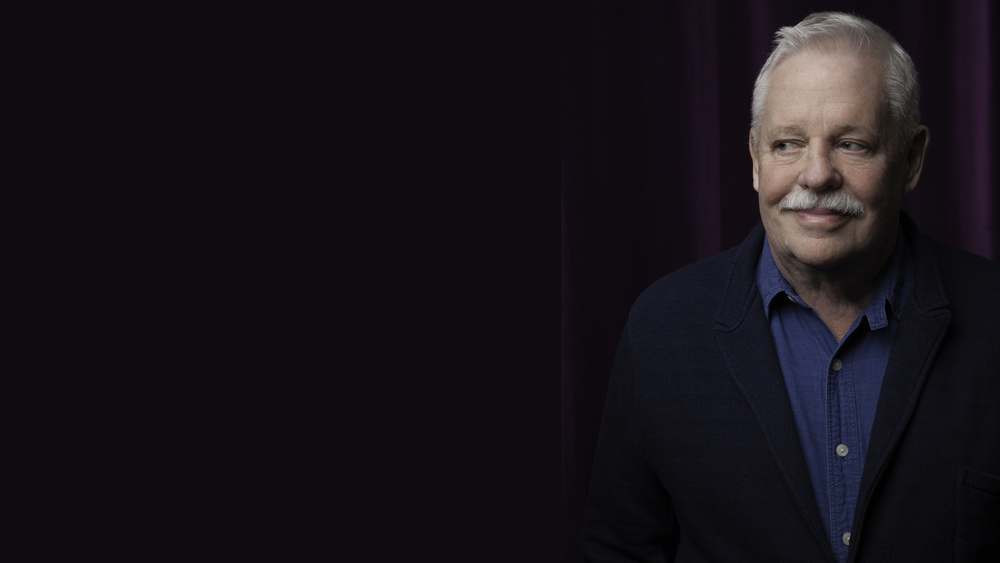 A Dinner & Conversation with Armistead Maupin