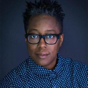 Director Cheryl Dunye