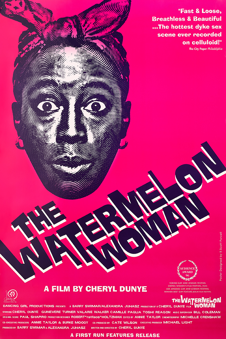 The Watermelon Woman Poster.jpg