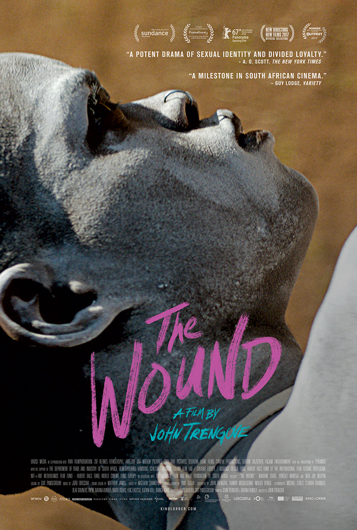 The Wound Poster Poster.jpg