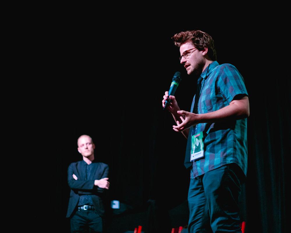 Director Stephen Cone