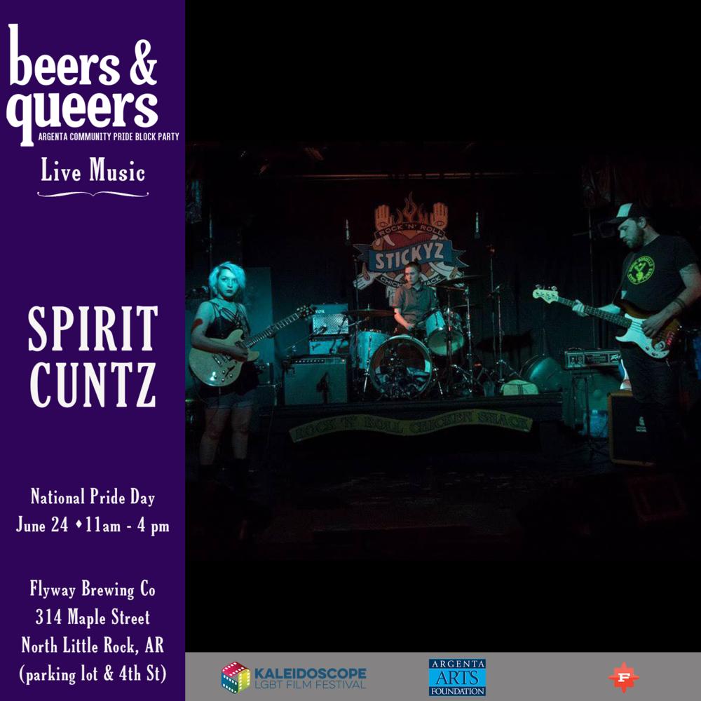 Spirit Cuntz