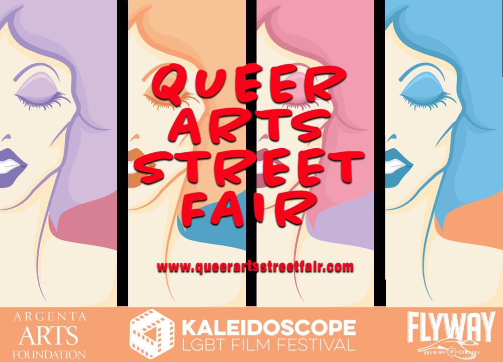 Queer Arts Street Fair Banner 2.png