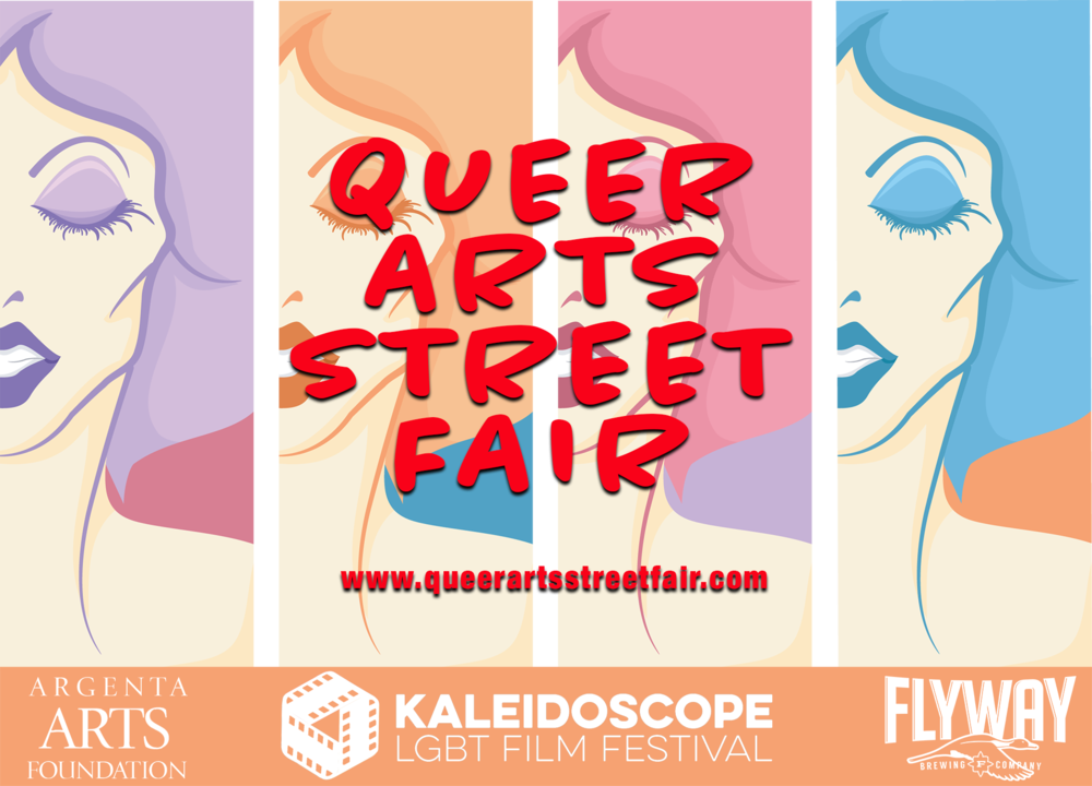 Queer Arts Street Fair Banner 2.png