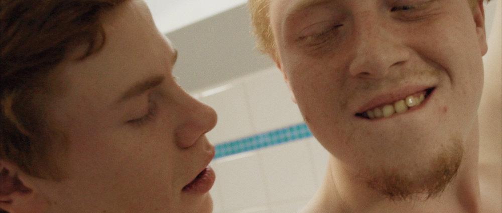 Scheideweg - Teenage Threesome