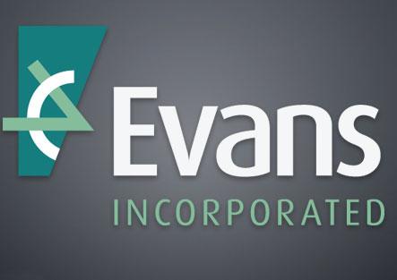 Evans Incorporated Logo