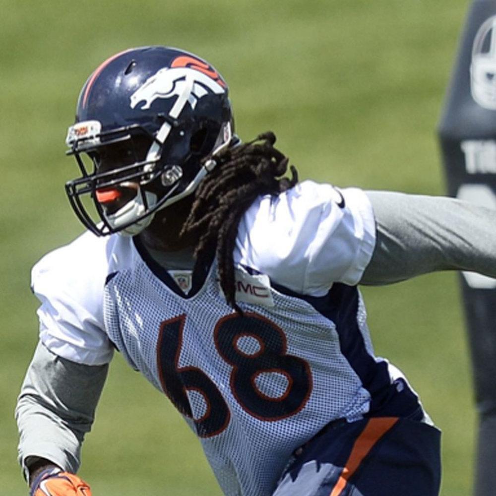 VONTARRIUS DORA    NFL Linebacker    Denver Broncos