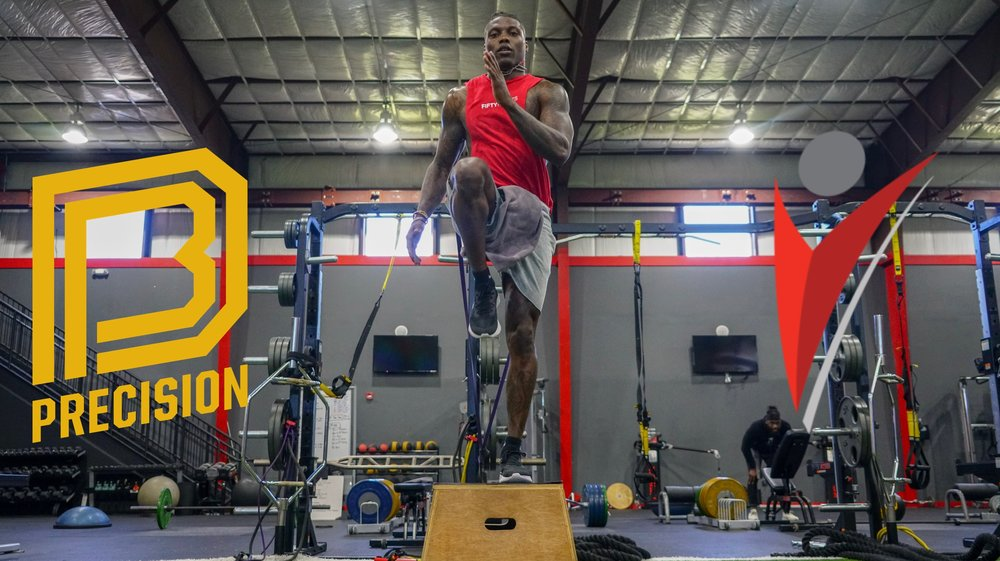 Ryan Clark's DB Precision - A comprehensive training experience for Elite Defensive Backs developed and implemented by Super Bowl Champion Ryan Clark.