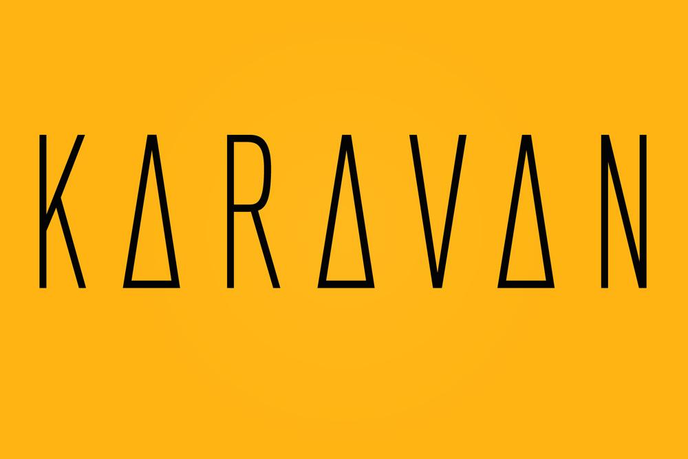 Karavan – strategy, identity