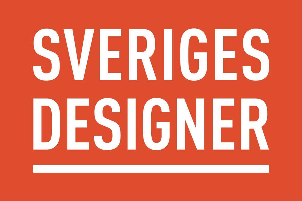 Sveriges designer – strategy, identity, interactive