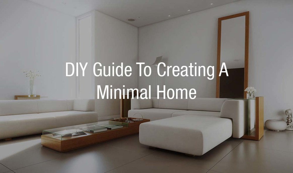 Create A Minimal Home Ebook Best Architects Interior