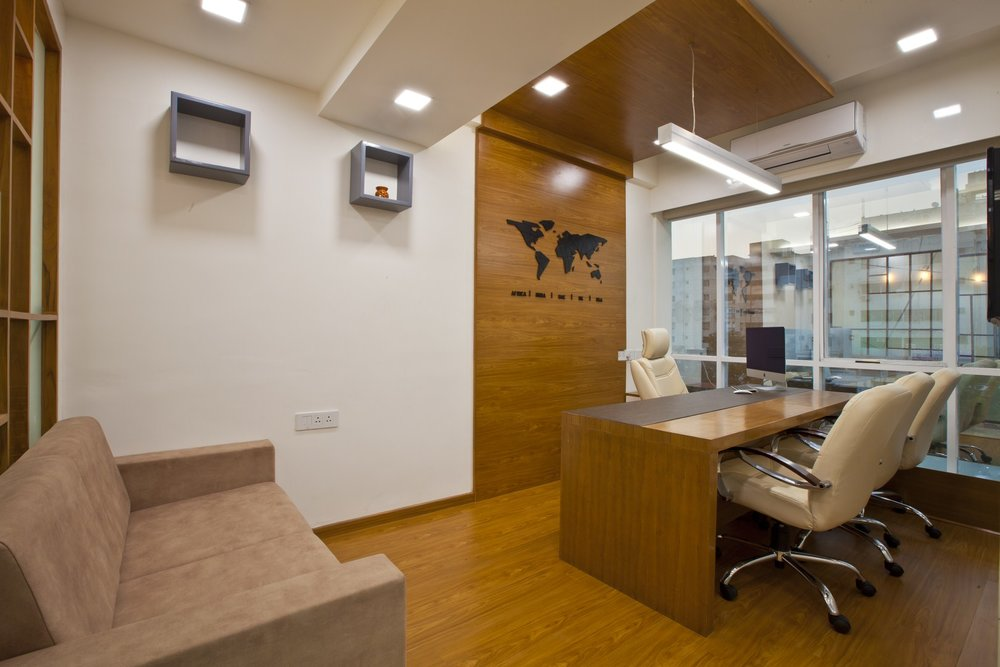 Office interior designers in ahmedabad best architects for Interior design office programming questionnaire